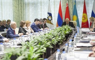 Итоги заседания Консультативного комитета по техническому регулированию