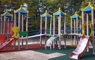 Утвержден перечень оборудования, в отношении которого действует ТР ЕАЭС «О безопасности оборудования для детских игровых площадок»