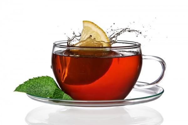 Чай. Сертификат на чай