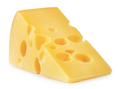 Сертификат на сыр