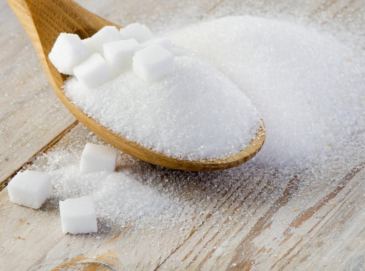 Сахар. Сертификат на сахар