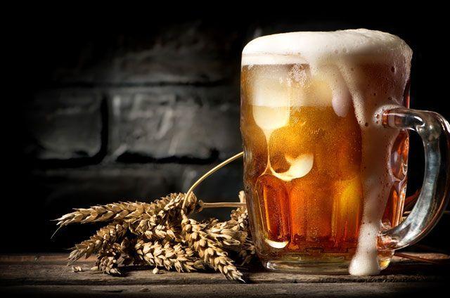 Пиво. Сертификат на пиво