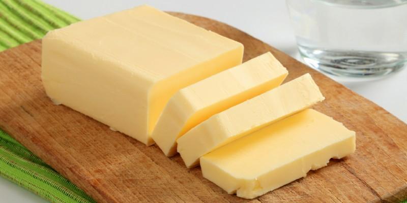 Масло. Сертификат на масло