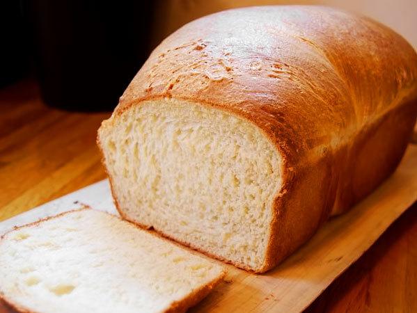 Сертификат на хлеб