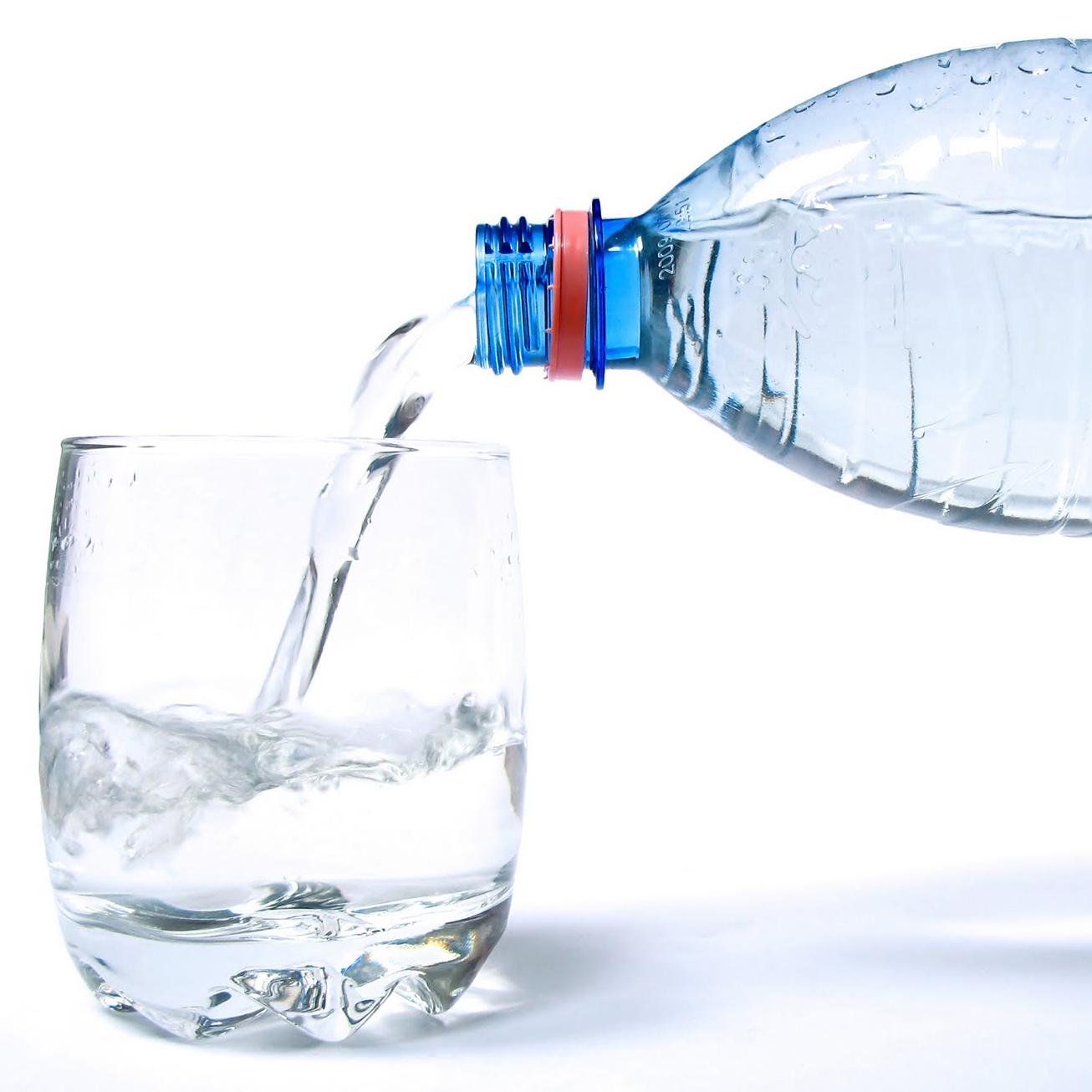 Вода. Сертификат на воду.