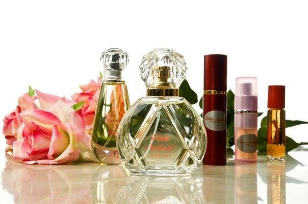 Парфюмерия. Сертификат на парфюмерию и косметические средства