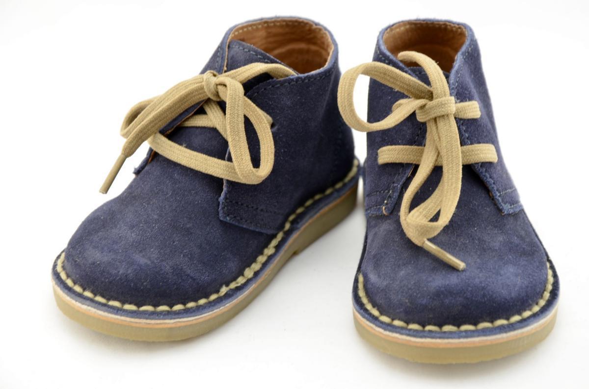 Детская обувь. Сертификат на детскую обувь