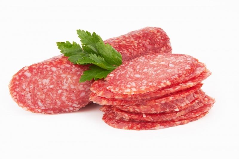 Колбаса. Сертификат на колбасу и колбасные изделия