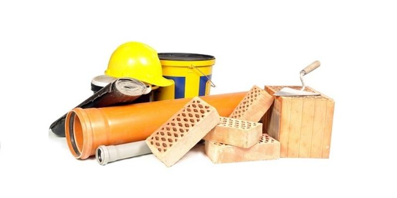 Сертификат на строительные материалы (стройматериалы)