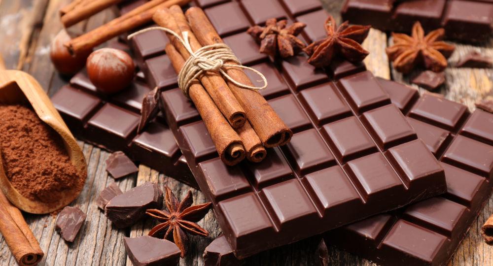 Сертификация шоколада