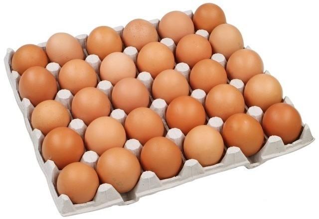 Сертификат соответствия на яйца