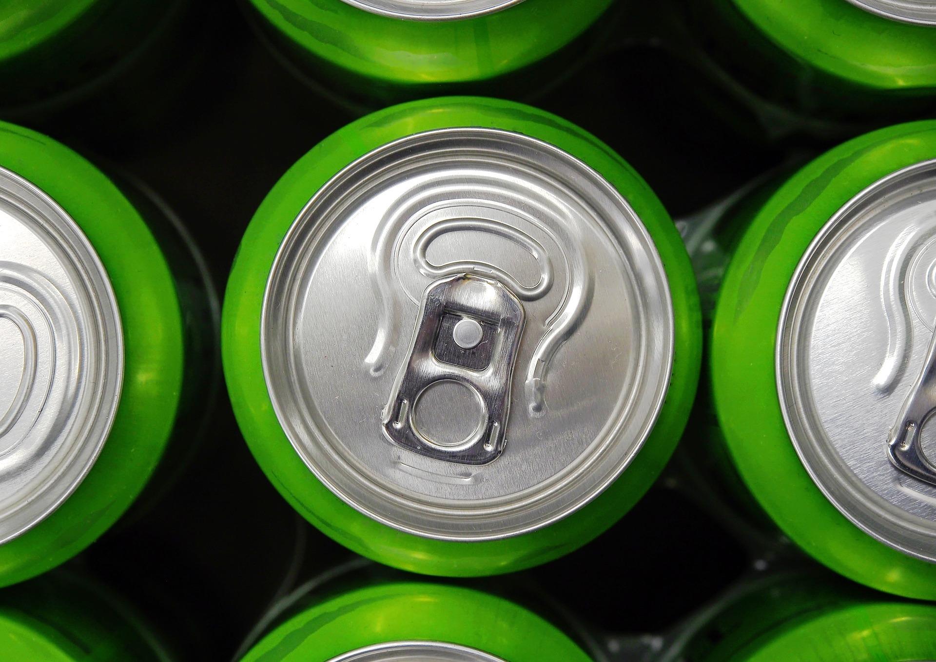 Сертификация безалкогольных напитков