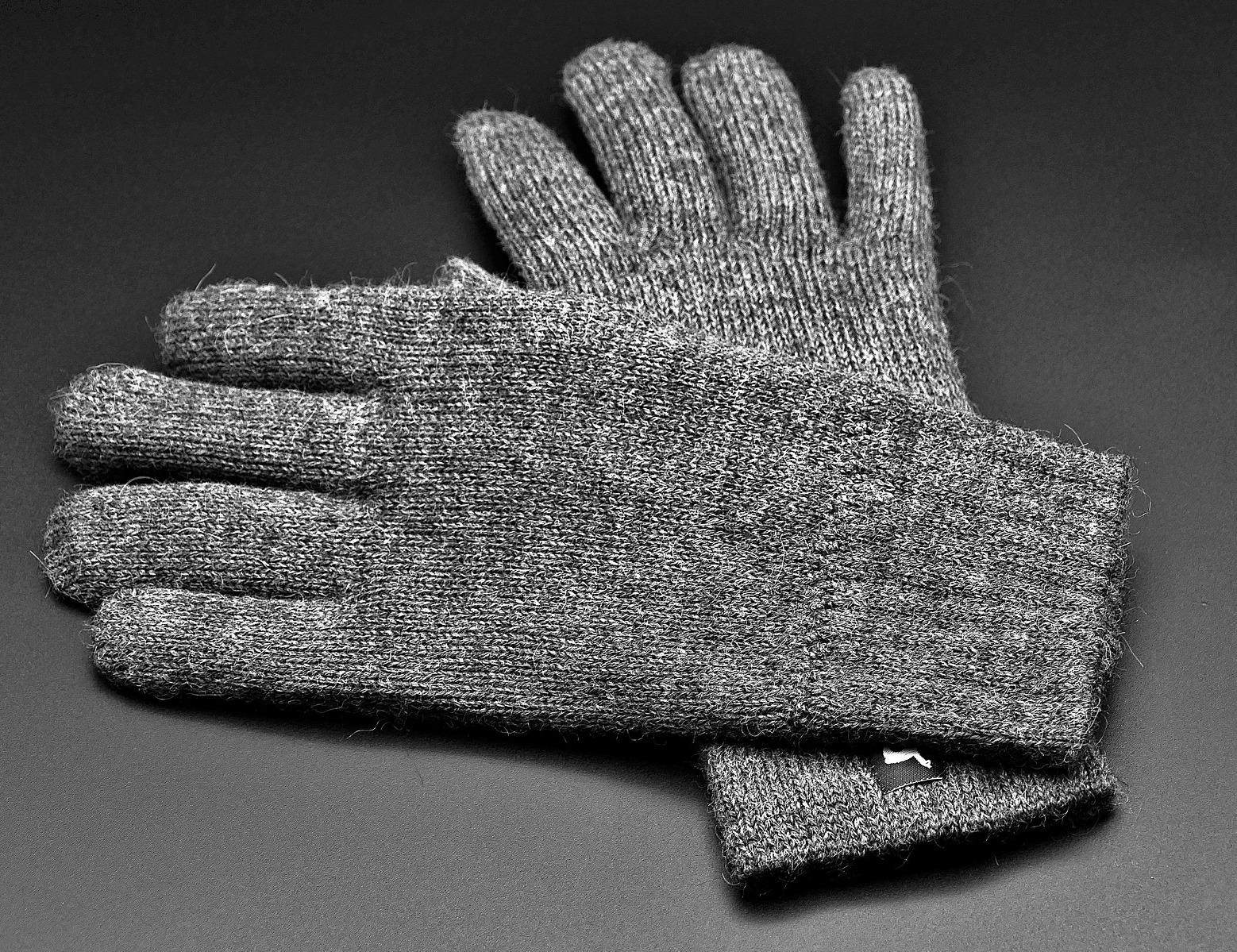 Сертификация перчаток